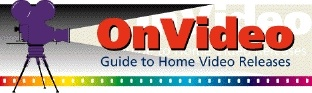 DVD Video Reviews